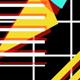 90's Memphis Style 4K (Black) - VideoHive Item for Sale