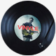 Vinyl Music Visualizer - VideoHive Item for Sale