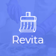Revita – Cleaning Company Responsive Website - ThemeForest Item for Sale