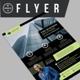 Corporate Flyer v.06 - GraphicRiver Item for Sale