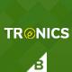 Tronics - Multipurpose Stencil BigCommerce Theme - ThemeForest Item for Sale