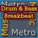 Drum and Bossa