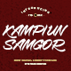 Kampiun Samgor - GraphicRiver Item for Sale