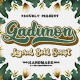 Gadimon - GraphicRiver Item for Sale