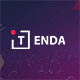 Tenda - Event And Conference HTML5 Template - ThemeForest Item for Sale