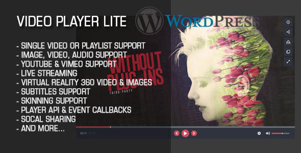 Live Streaming WordPress Plugins from CodeCanyon