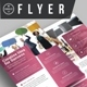 Corporate Flyers v.04 - GraphicRiver Item for Sale