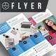 Corporate Flyer v.05 - GraphicRiver Item for Sale
