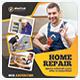 Handyman Flyer - GraphicRiver Item for Sale