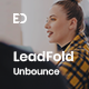 LeadFold - Lead Generation Unbounce Landing Page - ThemeForest Item for Sale
