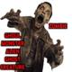 Zombie or Creature Scream