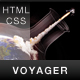 VOYAGER HTML/CSS