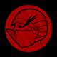 Punk Rock Logo Aggressive