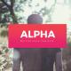 Alpha Google Slide Templates - GraphicRiver Item for Sale