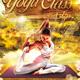 Yoga Class Dojo Flyer - GraphicRiver Item for Sale