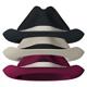 Fedora Hat 3D Model - 3DOcean Item for Sale