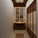 Realistic Pooja Room 216 - 3DOcean Item for Sale