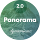 Panorama - Responsive Email + Online Builder - ThemeForest Item for Sale
