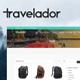 Travelador - Blog Tourism & Agency Joomla Template - ThemeForest Item for Sale