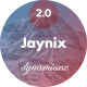Jaynix - Responsive Email + Online Template Builder - ThemeForest Item for Sale