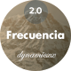 Frecuencia - 100+ Modules - Email + Online Template Builder - ThemeForest Item for Sale