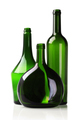 Empty Wine Bottles - PhotoDune Item for Sale