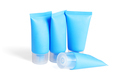 Blank Plastic Tubes for Body Care Products - PhotoDune Item for Sale