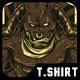 Buffalo Kills T-Shirt Design - GraphicRiver Item for Sale