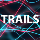 Trails Background Set - VideoHive Item for Sale