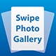 Swipe Photo Gallery Android App - CodeCanyon Item for Sale