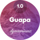 Guapa - Pack of 10 Notification Emails + Online Builder - ThemeForest Item for Sale