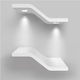 Exhibition Shelves with Light Sources - GraphicRiver Item for Sale