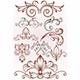 Floral Ornament Leaf Scroll - GraphicRiver Item for Sale