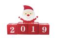 Santa Claus Figure - PhotoDune Item for Sale