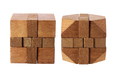 Wooden Puzzles - PhotoDune Item for Sale