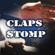 Claps and Stomp Intro Logo Stingers