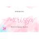 Merissa - GraphicRiver Item for Sale