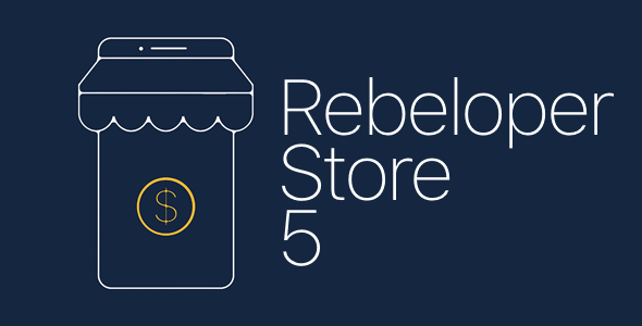 Rebeloper Store - The Ultimate In-app Purchase Helper for  iOS 13 and Swift 5.1