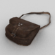 Set of 13 Medieval Bags and Sacks - 3DOcean Item for Sale