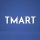 Tmart - Multipurpose Responsive Shopify Theme - ThemeForest Item for Sale