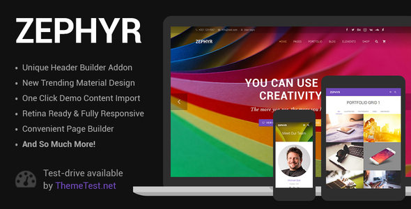Zephyr WordPress Theme | Material Design Theme Free Download #1 free download Zephyr WordPress Theme | Material Design Theme Free Download #1 nulled Zephyr WordPress Theme | Material Design Theme Free Download #1