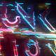 Cyberpunk Neon Glitch Logo Intro - VideoHive Item for Sale