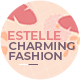 Estelle Charming Fashion - Stylish Clothing Sale - VideoHive Item for Sale