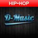Hip-Hop - AudioJungle Item for Sale