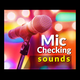Mic Checking Sounds - AudioJungle Item for Sale