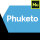 Phuketo - Dental Muse Template - ThemeForest Item for Sale