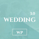 Wedding Industry - ThemeForest Item for Sale