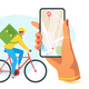 Urban Delivery - GraphicRiver Item for Sale