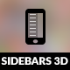 Sidebars 3D Mobile | PhoneGap & Cordova Mobile App - CodeCanyon Item for Sale