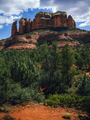 Cathedral Rock in Sedona - PhotoDune Item for Sale